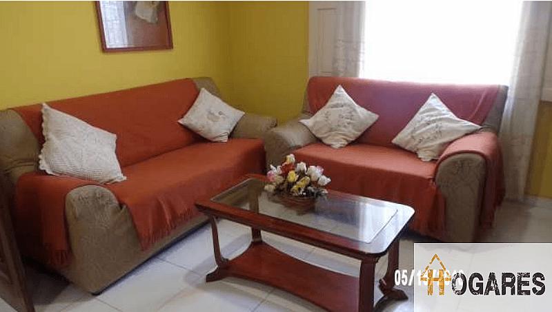 Foto3 - Casa en alquiler en calle Sampaio, Alcabre-Navia-Comesaña en Vigo - 297688060