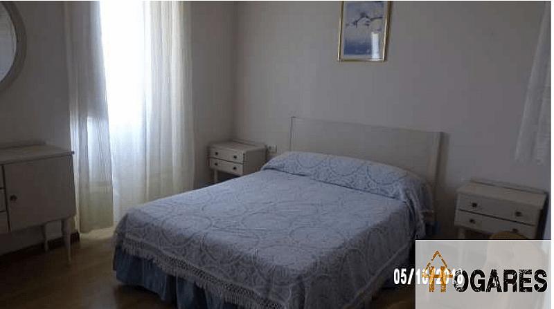 Foto5 - Casa en alquiler en calle Sampaio, Alcabre-Navia-Comesaña en Vigo - 297688066