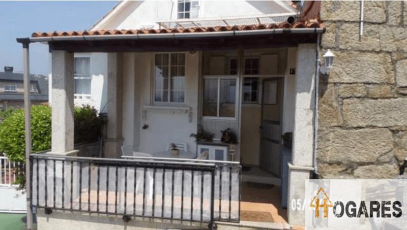 Foto8 - Casa en alquiler en calle Sampaio, Alcabre-Navia-Comesaña en Vigo - 297688075