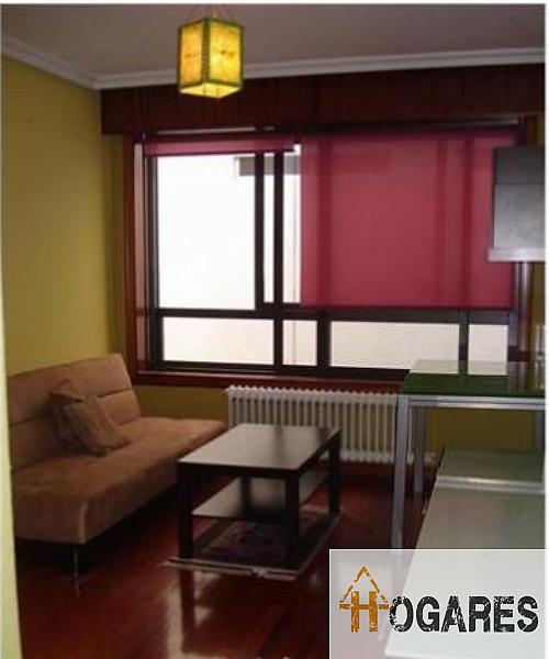 Foto1 - Apartamento en alquiler en calle Torrecedeira, Bouzas-Coia en Vigo - 312247360