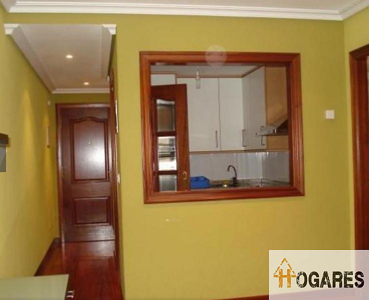 Foto2 - Apartamento en alquiler en calle Torrecedeira, Bouzas-Coia en Vigo - 312247363