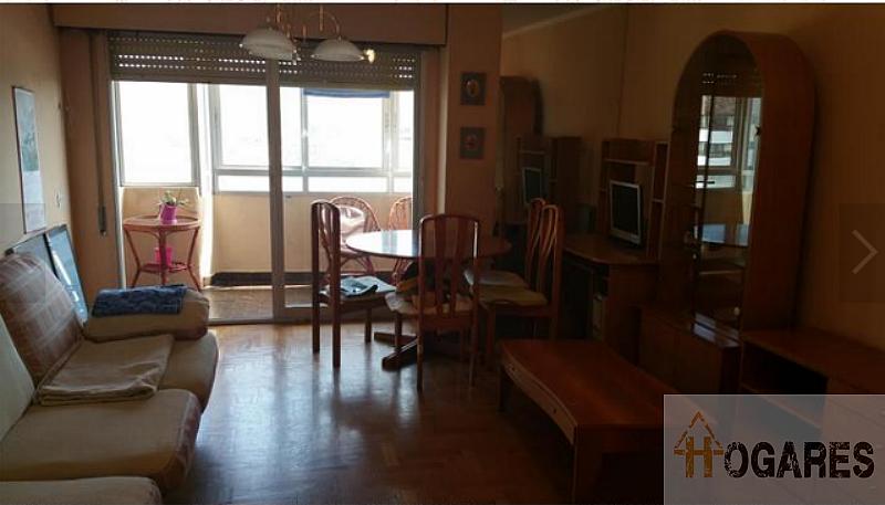 Foto1 - Piso en alquiler en calle Castelao, Bouzas-Coia en Vigo - 314990658
