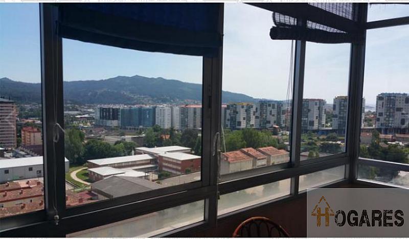 Foto5 - Piso en alquiler en calle Castelao, Bouzas-Coia en Vigo - 314990670