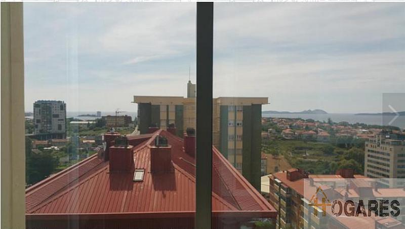Foto8 - Piso en alquiler en calle Castelao, Bouzas-Coia en Vigo - 314990679