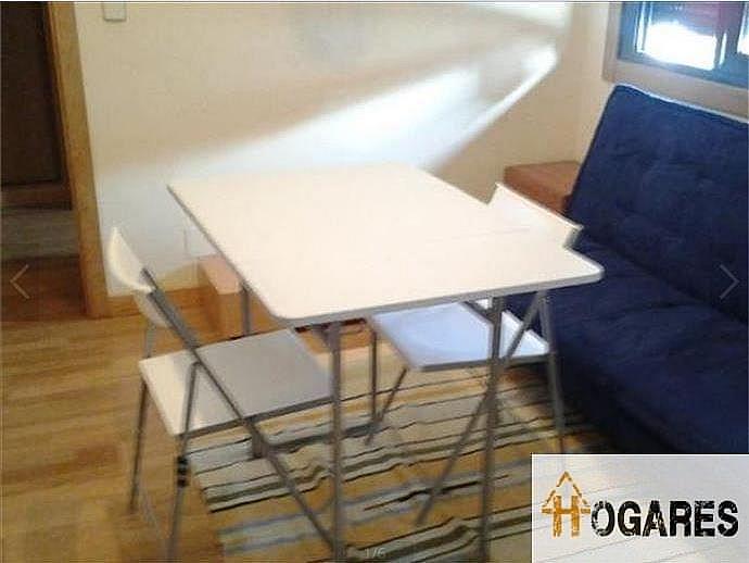Foto3 - Estudio en alquiler en calle Aragon, Travesía de Vigo-San Xoán en Vigo - 320401591