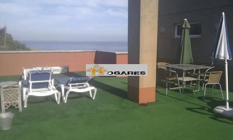 Foto8 - Ático en alquiler en Baiona - 321388252