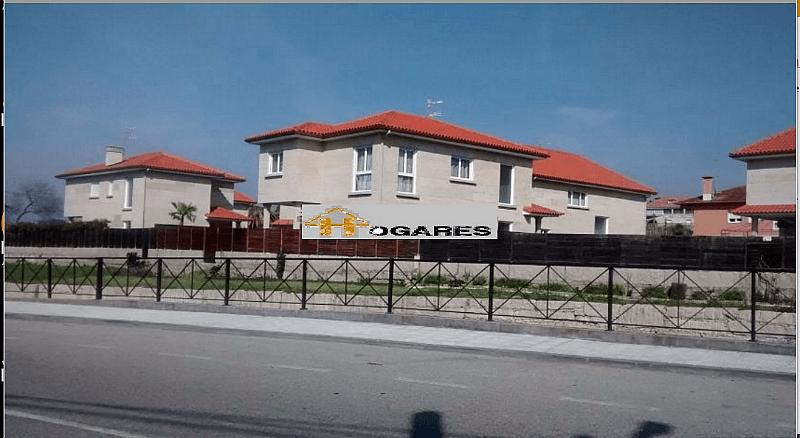 Foto2 - Chalet en alquiler en calle As Fontiñas, Baiona - 325966777