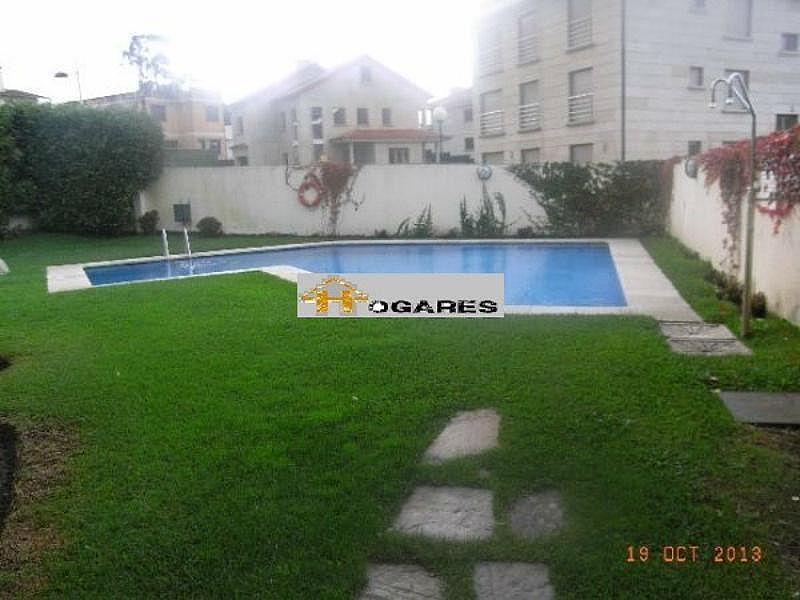 Foto1 - Dúplex en alquiler en calle Bernardo Vazquez, Nigrán - 325967008