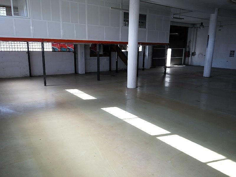 Foto1 - Nave industrial en alquiler en calle Avenida de Madrid, Castrelos-Sardoma en Vigo - 326389875