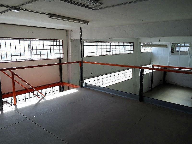 Foto4 - Nave industrial en alquiler en calle Avenida de Madrid, Castrelos-Sardoma en Vigo - 326389884