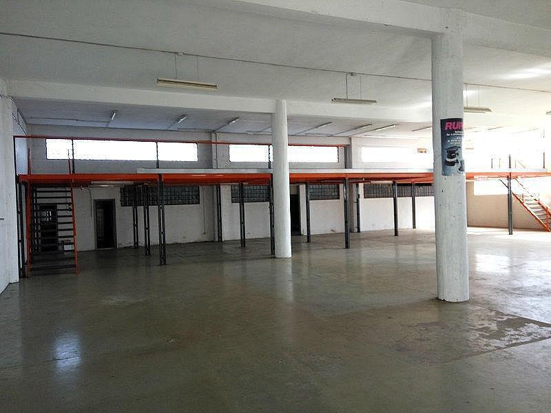 Foto5 - Nave industrial en alquiler en calle Avenida de Madrid, Castrelos-Sardoma en Vigo - 326389887