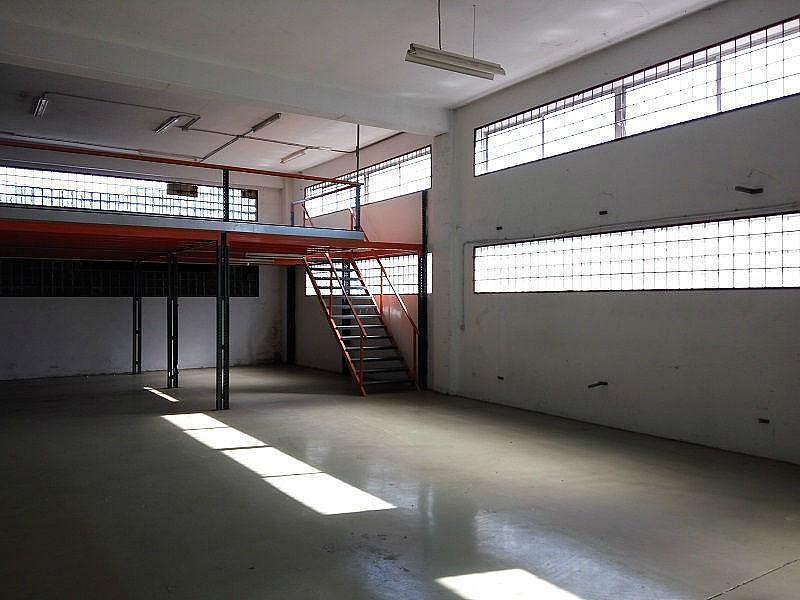 Foto6 - Nave industrial en alquiler en calle Avenida de Madrid, Castrelos-Sardoma en Vigo - 326389890