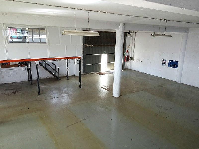 Foto8 - Nave industrial en alquiler en calle Avenida de Madrid, Castrelos-Sardoma en Vigo - 326389896
