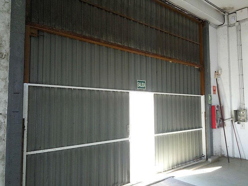 Foto12 - Nave industrial en alquiler en calle Avenida de Madrid, Castrelos-Sardoma en Vigo - 326389908