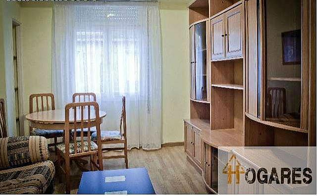 Foto1 - Piso en alquiler en calle Jose Antela Conde, Calvario-Santa Rita-Casablanca en Vigo - 328204384