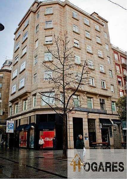 Foto2 - Piso en alquiler en calle Jose Antela Conde, Calvario-Santa Rita-Casablanca en Vigo - 328204387