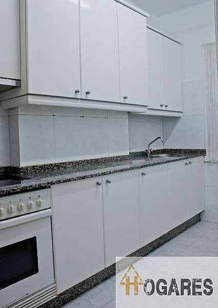 Foto4 - Piso en alquiler en calle Jose Antela Conde, Calvario-Santa Rita-Casablanca en Vigo - 328204393