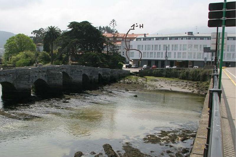 Foto1 - Piso en alquiler en calle Brasil, Baiona - 329284578