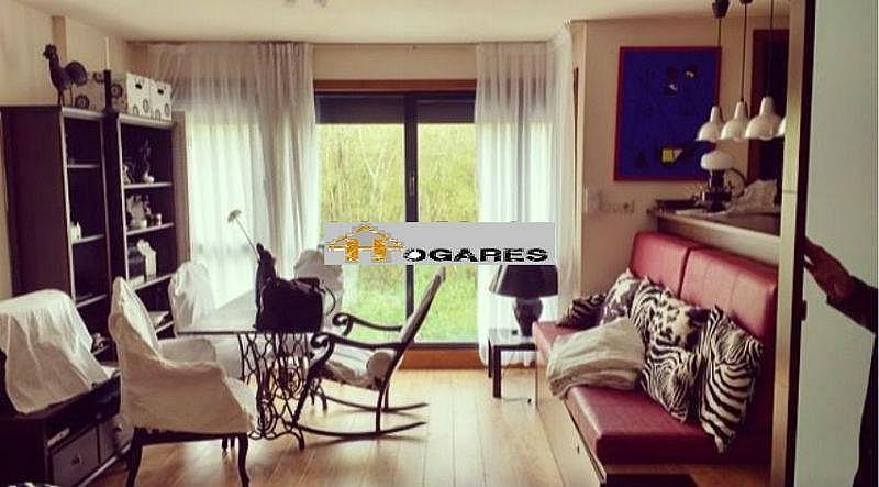 Foto1 - Estudio en alquiler en calle Animas, Gondomar - 329713380