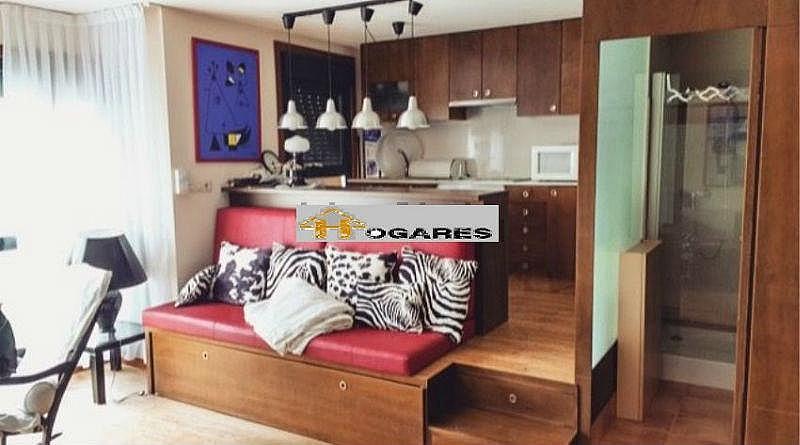 Foto4 - Estudio en alquiler en calle Animas, Gondomar - 329713389