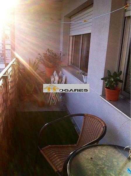 Foto8 - Piso en alquiler en calle Mondariz, Bouzas-Coia en Vigo - 331418105