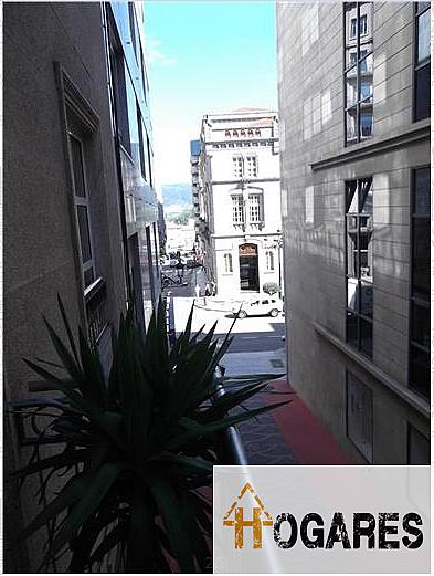 Foto3 - Estudio en alquiler en calle Isabel II, Areal-Zona Centro en Vigo - 332173329
