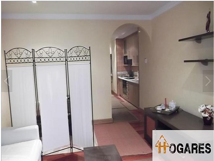 Foto4 - Estudio en alquiler en calle Isabel II, Areal-Zona Centro en Vigo - 332173332