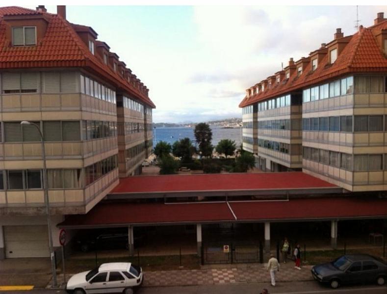 Foto3 - Apartamento en alquiler en calle Das Areas, Baiona - 350255599