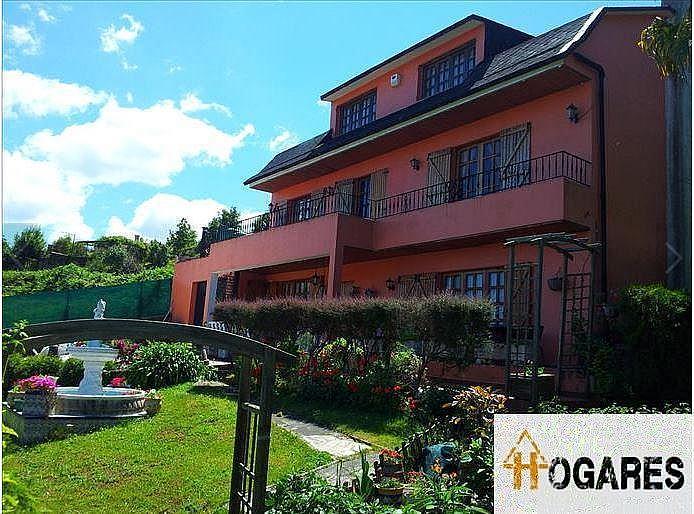 Foto1 - Chalet en alquiler en calle Gondosende, Teis en Vigo - 213289301