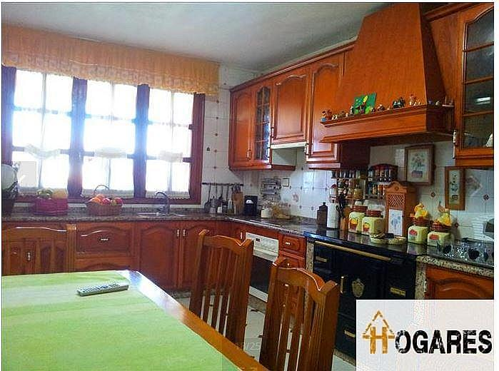 Foto18 - Chalet en alquiler en calle Gondosende, Teis en Vigo - 213289352