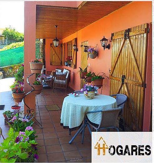 Foto22 - Chalet en alquiler en calle Gondosende, Teis en Vigo - 213289364
