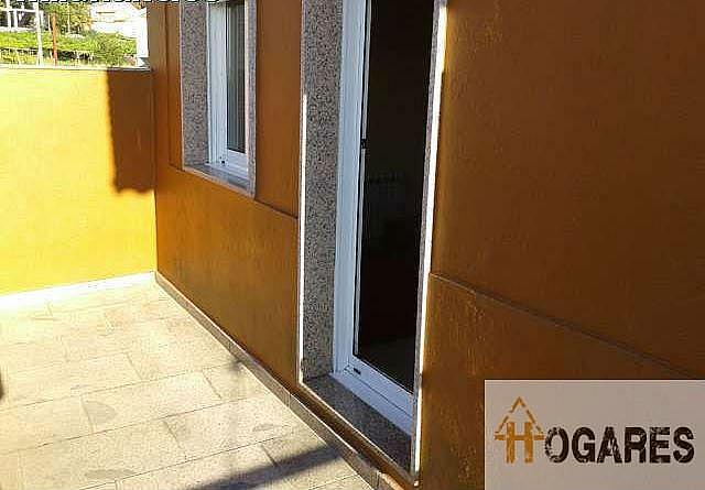 Foto3 - Apartamento en alquiler en calle Falcoido, Matamá-Beade-Valadares en Vigo - 213289493