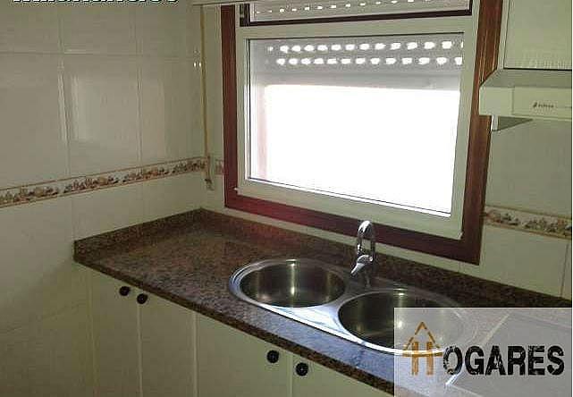 Foto4 - Apartamento en alquiler en calle Falcoido, Matamá-Beade-Valadares en Vigo - 213289496