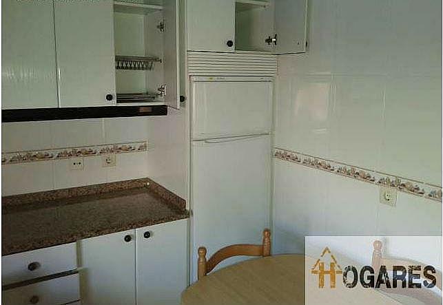 Foto5 - Apartamento en alquiler en calle Falcoido, Matamá-Beade-Valadares en Vigo - 213289499