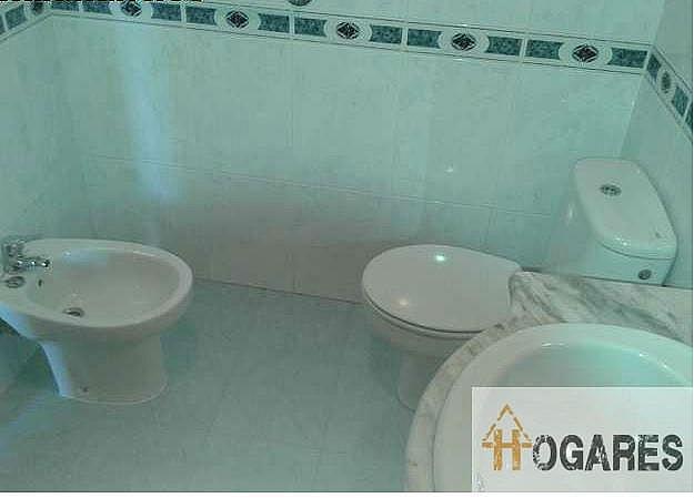 Foto7 - Apartamento en alquiler en calle Falcoido, Matamá-Beade-Valadares en Vigo - 213289505