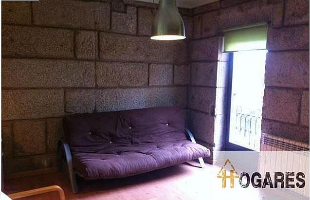 Foto2 - Estudio en alquiler en calle Herreria, Santiago de Vigo en Vigo - 201363015