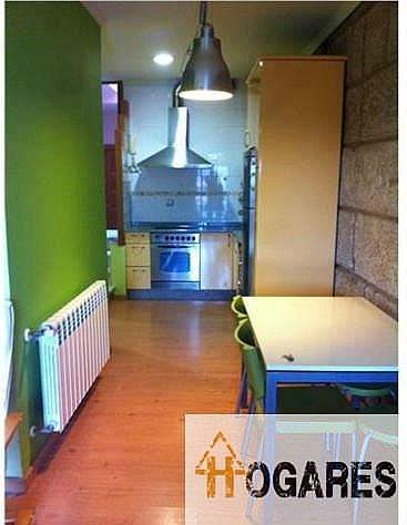 Foto4 - Estudio en alquiler en calle Herreria, Santiago de Vigo en Vigo - 201363021