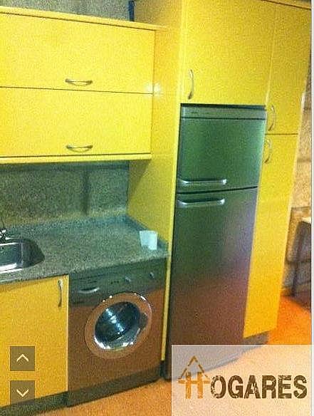Foto5 - Estudio en alquiler en calle Herreria, Santiago de Vigo en Vigo - 201363024