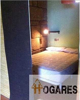 Foto7 - Estudio en alquiler en calle Herreria, Santiago de Vigo en Vigo - 201363030