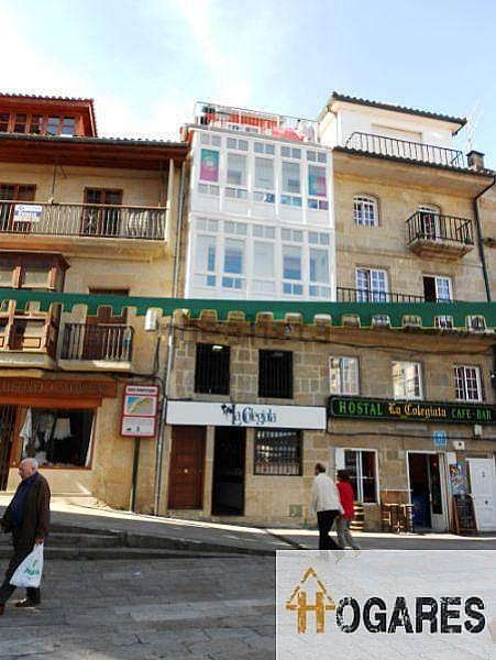 Foto9 - Apartamento en alquiler en calle Colegiata, Casco Vello en Vigo - 213292112