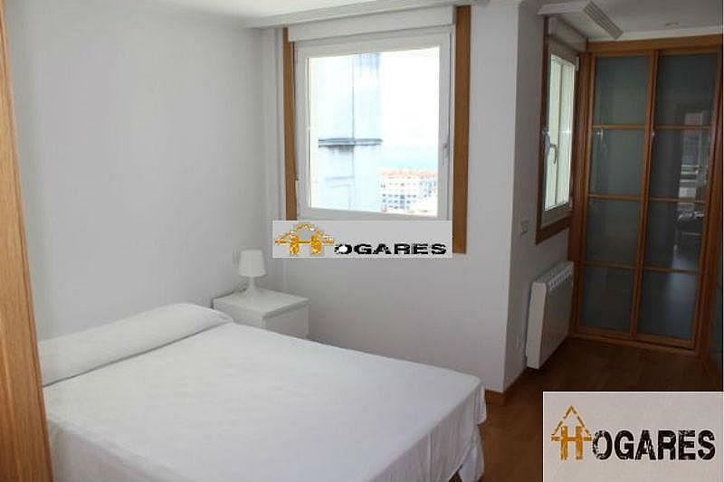 Foto4 - Apartamento en alquiler en calle Urzaiz, Areal-Zona Centro en Vigo - 224991951