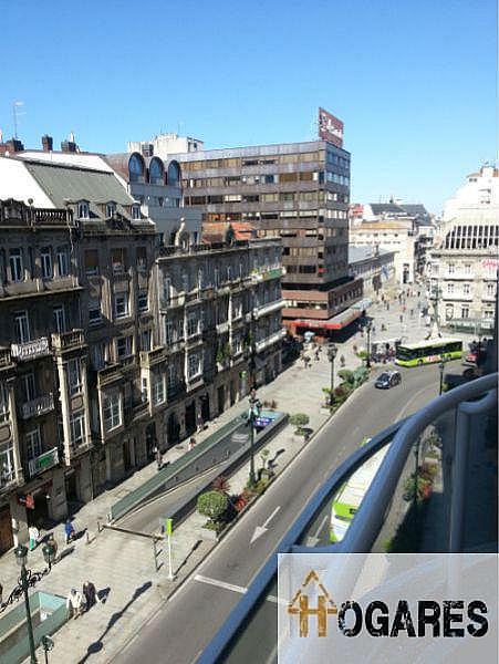 Foto11 - Apartamento en alquiler en calle Urzaiz, Areal-Zona Centro en Vigo - 224991972
