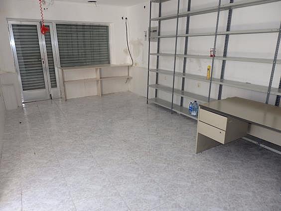 Local en alquiler en calle Discóbolo, Canillejas en Madrid - 295806365