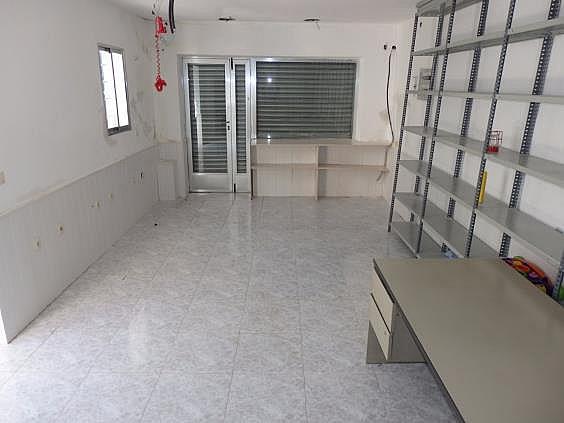 Local en alquiler en calle Discóbolo, Canillejas en Madrid - 295806368