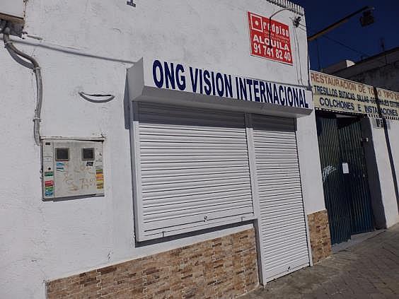 Local en alquiler en calle Discóbolo, Canillejas en Madrid - 295806377