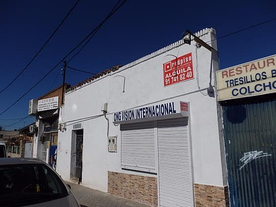 Local en alquiler en calle Discóbolo, Canillejas en Madrid - 295806380
