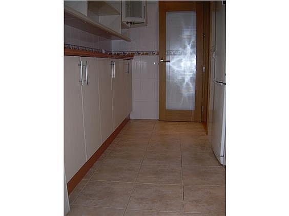 Piso en alquiler en calle Voltaire, Jerez de la Frontera - 329643651