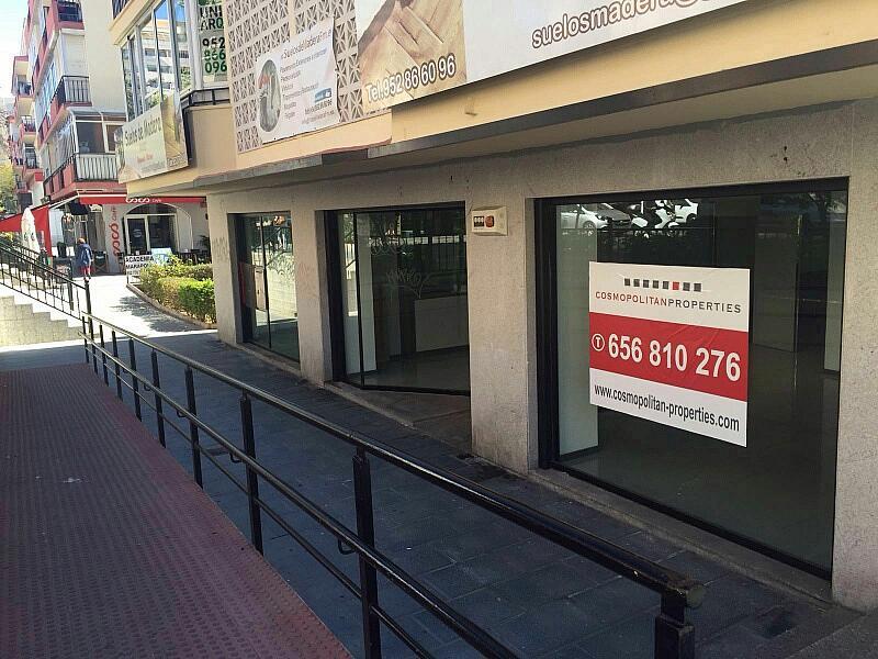Oficina en alquiler en calle Ricardo Soriano, Marbella Centro en Marbella - 256065083