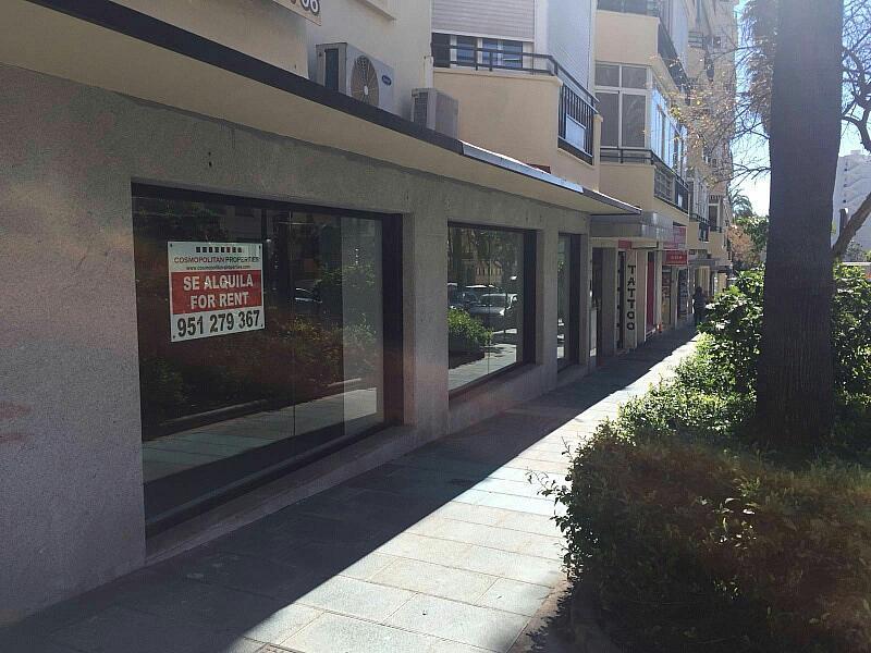 Oficina en alquiler en calle Ricardo Soriano, Marbella Centro en Marbella - 256065086