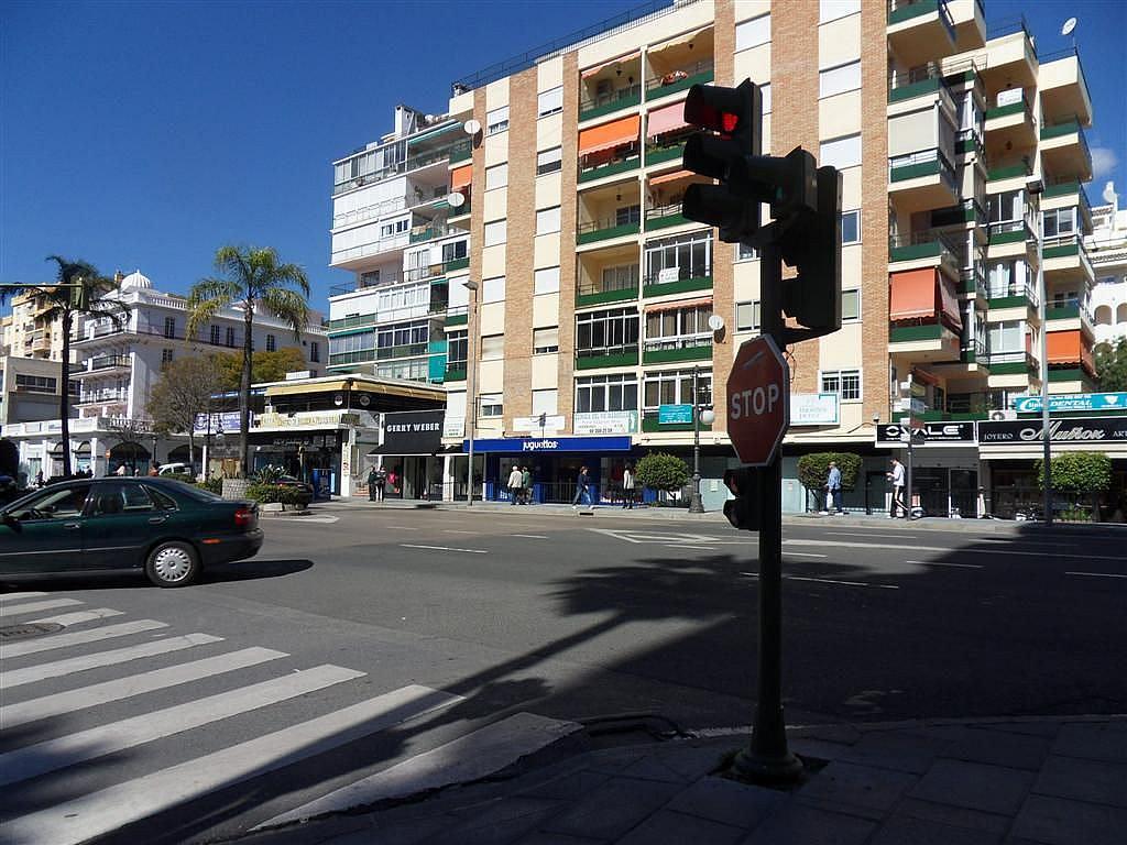Oficina en alquiler en calle Ricardo Soriano, Marbella Centro en Marbella - 256065100